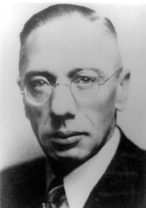 Blessed Nikolaus Gross