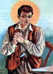 Saint Nuntius Sulprizio