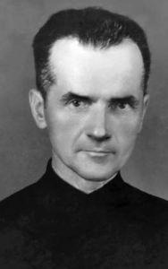 Blessed Oleksa Zarytsky