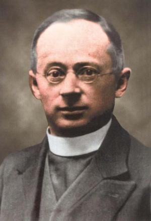 Blessed Otto Neururer
