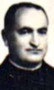Blessed Pío Conde y Conde