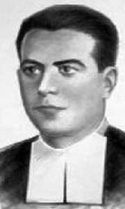 Blessed Pedro Álvarez Pérez