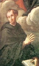 Blessed Peter Becchetti da Fabriano