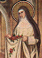 Blessed Rosalina of Villeneuve