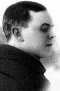Blessed Salvador Mollar Ventura
