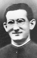 Blessed Secundino Ortega García
