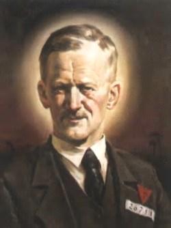 blaženi Stanislav Starowieyski - laik in mučenec
