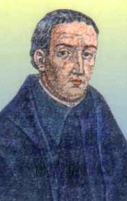Blessed Thomas Pickering