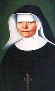 Blessed Ulrika Fransiska Nisch