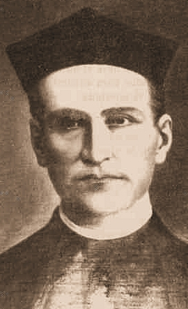Blessed Victor Emilio Moscoso-Cárdenas