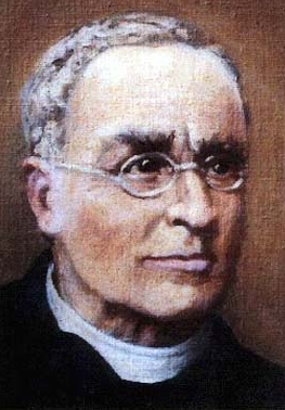 Saint Vincenzo Grossi