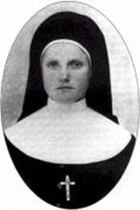 Blessed Weronika Narmontowicz