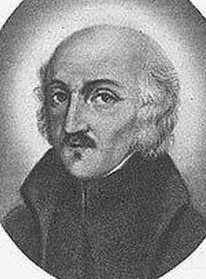 Blessed William Harcourt