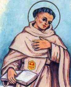 Blessed William de Sanjulia