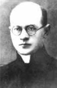 Blessed Zygmunt Pisarski
