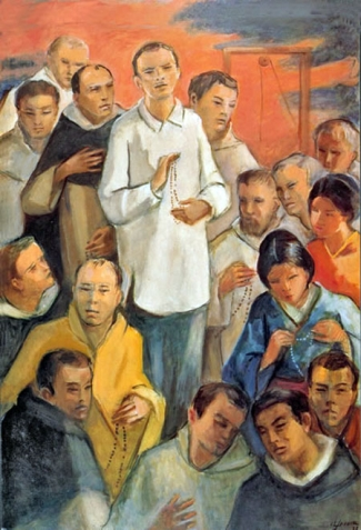 Dominican Martyrs of Japan
