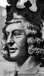 Emperor Otto I, the Great