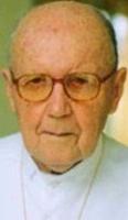 Father Aloísio Sebastião Boeing