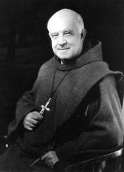 Father Lewis Thomas Wattson