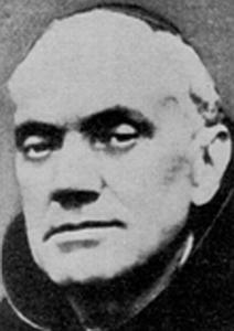 Father Ludovico Fioravanti