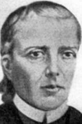 Father Niccolò Giovanni Battista Olivieri