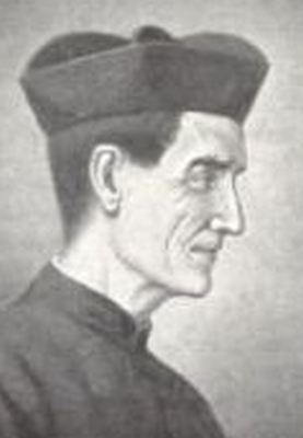 Father Paul Ginhac