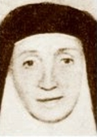 Blessed Francisca de Amézua Ibaibarriaga