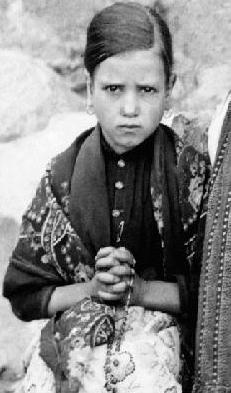 Blessed Jacinta Marto, 1917