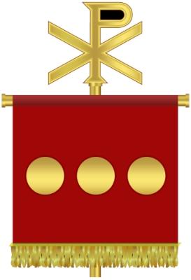labarum of Constantine