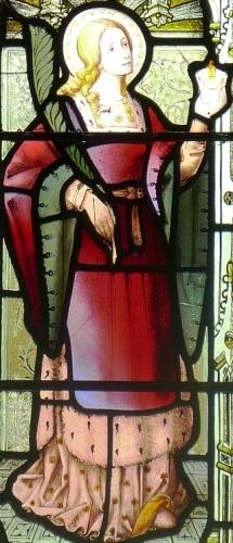 Saint Lucy of Syracuse