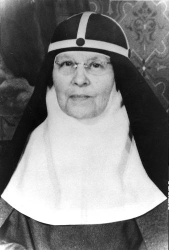 Saint Maria Elizabetta Hesselblad