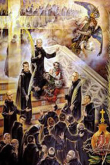 Martyred Hospitallers of Spain