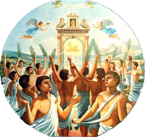 Martyrs of Albitina; swiped from Santi e Beati