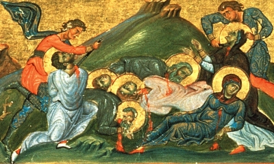 Martyrs of Carthage