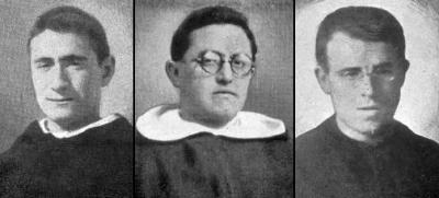 Martyrs of Castelseras