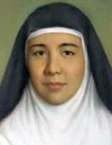 Mother Cecilia Rosa de Jesus Talangpaz