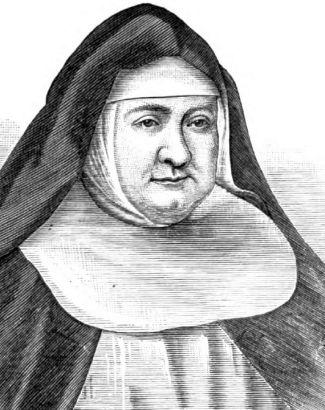 Mother Margaret Mary Hallahan, OSD