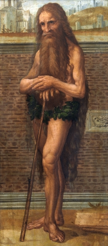 Saint Onophrius