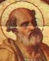 Pope Anastasius II