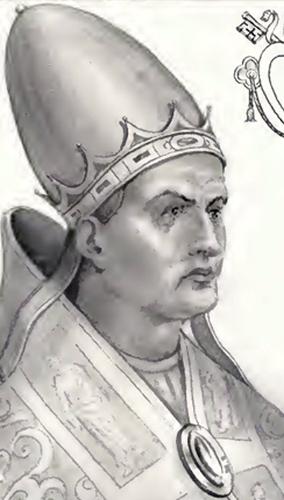Pope Benedict VII