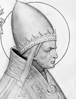 Pope Boniface IV