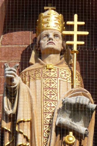 Pope Gregory II