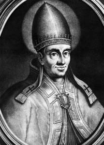 Pope Saint Innocent I