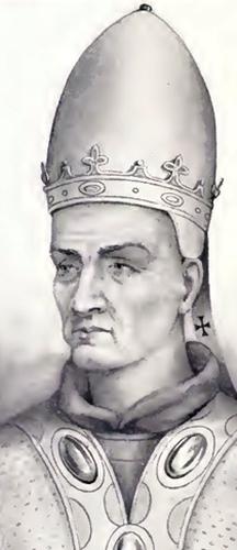 Pope John VI
