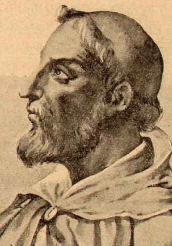 Pope John XXI