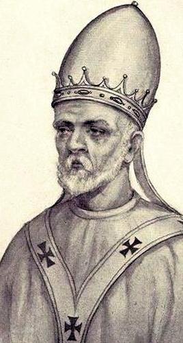 Pope Martin IV
