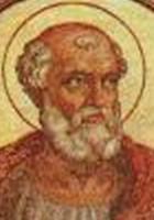 Pope Saint Eutychian