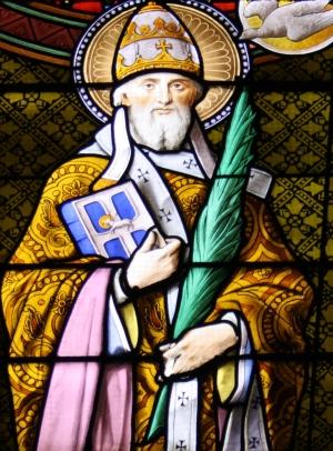 Catholicsaints Info 187 Blog Archive 187 Pope Saint Fabian