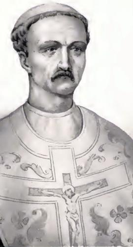 Pope Saint Paschal I