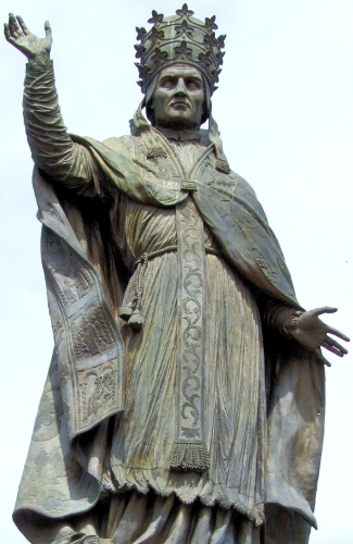 Pope Silvester II